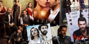 أهم المسلسلات التركية