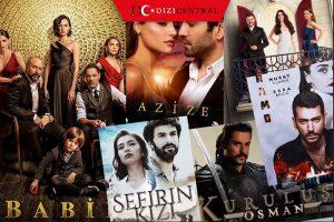 مواعيد أهم المسلسلات التركية المعروضة , أخبار المسلسلات المتوقفة والمستمرة في العرض