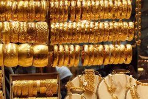 سعر الذهب السعودي اليوم الثلاثاء 31 مارس 2020 – أسعار الذهب في السعودية