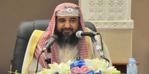تعيين الداعية سليمان الرحيلي إماماً وخطيباً في جامع قباء