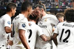 صيف أسود، نهاية عقود لاعبين في ريال مدريد