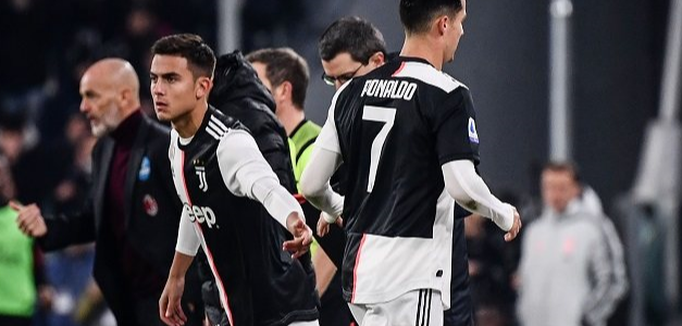 كاسحة الألغام الذي سبب خسارة في ريال مدريد