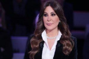الفنانة اللبنانية إليسا تدعم الحملات المعنية بالدفاع عن حقوق الحيوانات ، وتوجه تحية كبيرة للطواقم الطبية في لبنان
