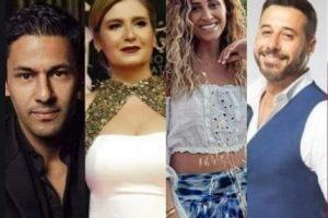 """صناع مسلسل """"لعبة النسيان"""" يستبدلون أحمد فهمي بممثل جديد ، وما سبب اضطرار أحمد فهمي للبقاء في لبنان ؟!"""