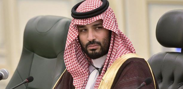 تويتر مجتهد – وفاة الملك سلمان بن عبدالعزيز آل سعود ، وثوران الأسرة الحاكمة #مجتهد