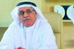 وفاة سليمان الياسين الممثل الكويتي إثر تعرضه لوعكة صحية
