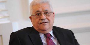 وفاة محمود عباس رئيس السلطة الفلسطينية