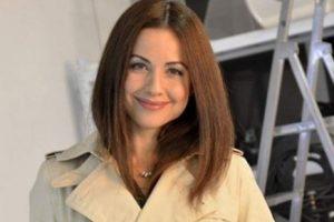 الإعلامية اللبنانية ريا أبي راشد تكشف عن تجربتها في العزل المنزلي ،ولماذا يفكر زوجها في الطلاق منها ؟!