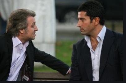 ايزل، مسلسل من أجرأ المسلسلات التركية