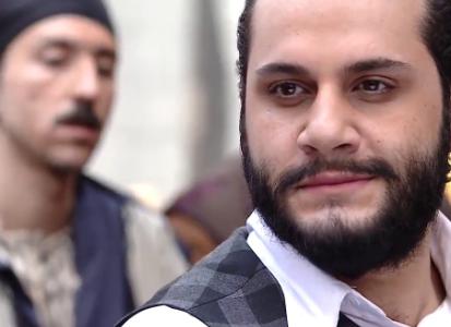 عطر الشام، ما القصة التي تدور مع ابو عامر يا ترى