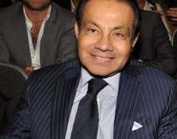 تدهور الحالة الصحية لرجل الأعمال منصور الجمال