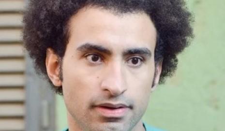 والد الممثل المصري علي ربيع يفارق الحياة ، وعدد من المشاهي يقدمون له التعازي