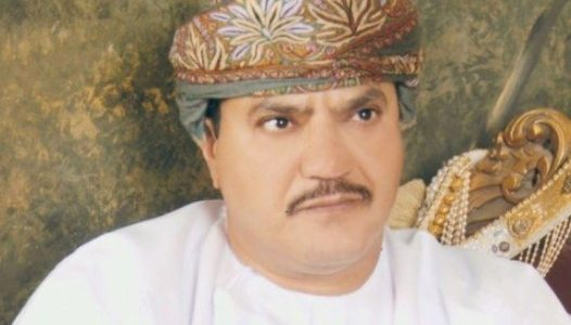 الممثل العُماني الكوميدي سعود بن سالم الدرمكي يفارق الساحة الفنية بعد تعرضه لأزمة صحية