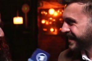 النجم الألماني Edin Hasanovic يصرح بقدرته على الغناء باللغة العربية