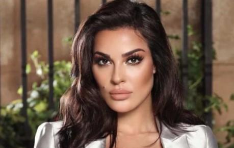 """هذا ما ستفعله الممثلة اللبنانية نادين نسيب نجيم لو كانت ضيفة برنامج """"رامز مجنون رسمي"""""""