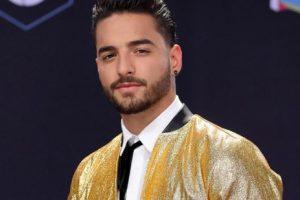 المغني الكولومبي ونجم الموسيقى اللاتينية مالوما يكشف عن إعجابه بعارضة الأزياء العالمية كيندال جينر