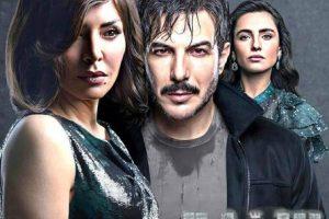 """الممثل السوري باسل خياط يحير الجمهور في مسلسله الرمضاني """"النحات"""" رمضان 2020"""