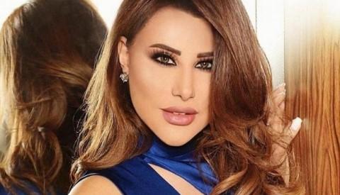 """الفنانة اللبنانية نجوى كرم توجه معايدة لمحبينها بمناسبة أحد الشعانين ، وماذا كان تعليقها على أغنية """"العمر مشوار"""" ؟!"""