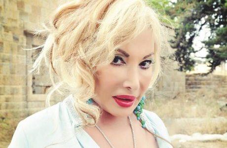 الفنانة اللبنانية جاكلين تنعي بطريقة مؤثرة الممثلة اللبنانية الراحلة هند طاهر ، ووفاة الممثلة هند طاهر بعد صراع مع مرض السرطان